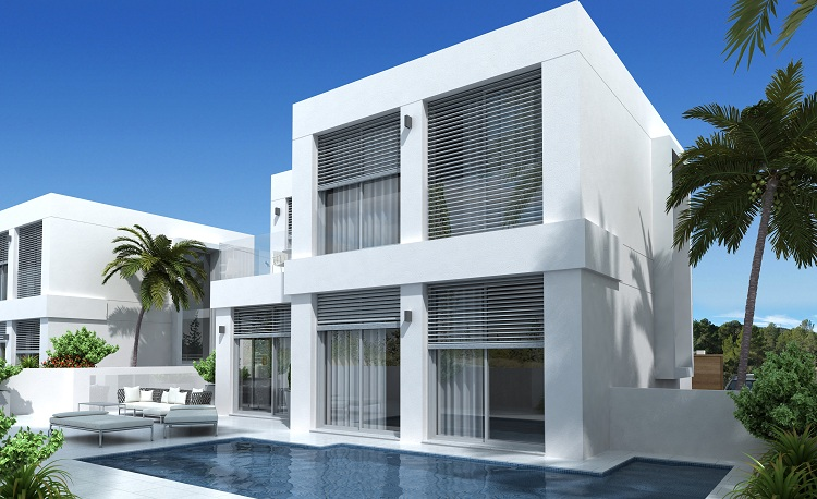 6 bedroom Villa for sale in Guardamar del Segura