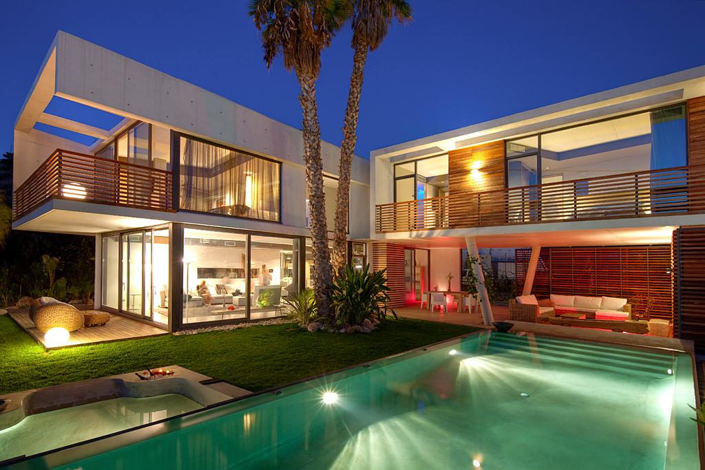 5 bedroom Villa for sale in Benidorm
