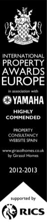 Property Award