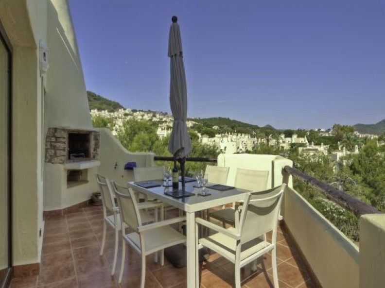 3 bedroom Townhouse for sale in La Manga Club