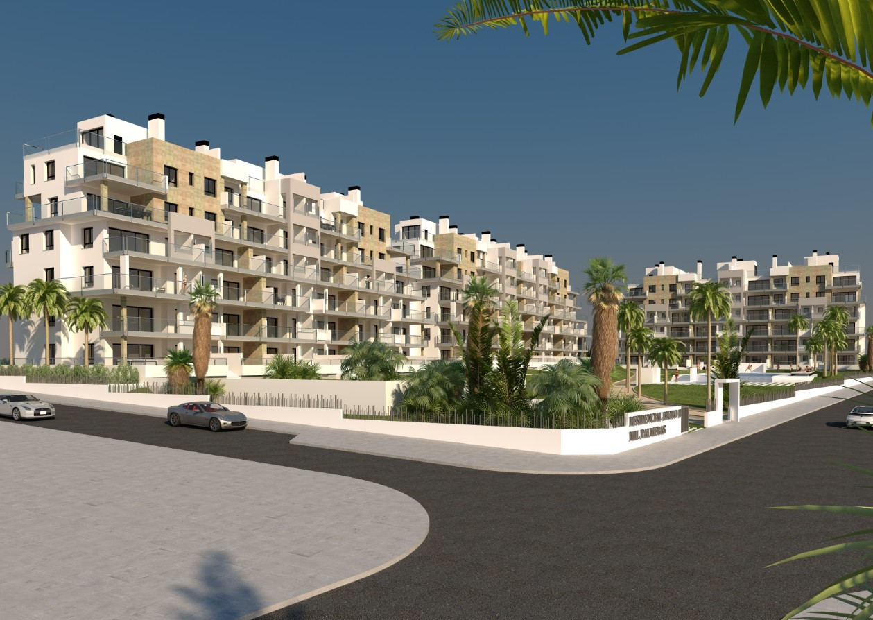 2 bedroom Apartment for sale in Mil Palmeras