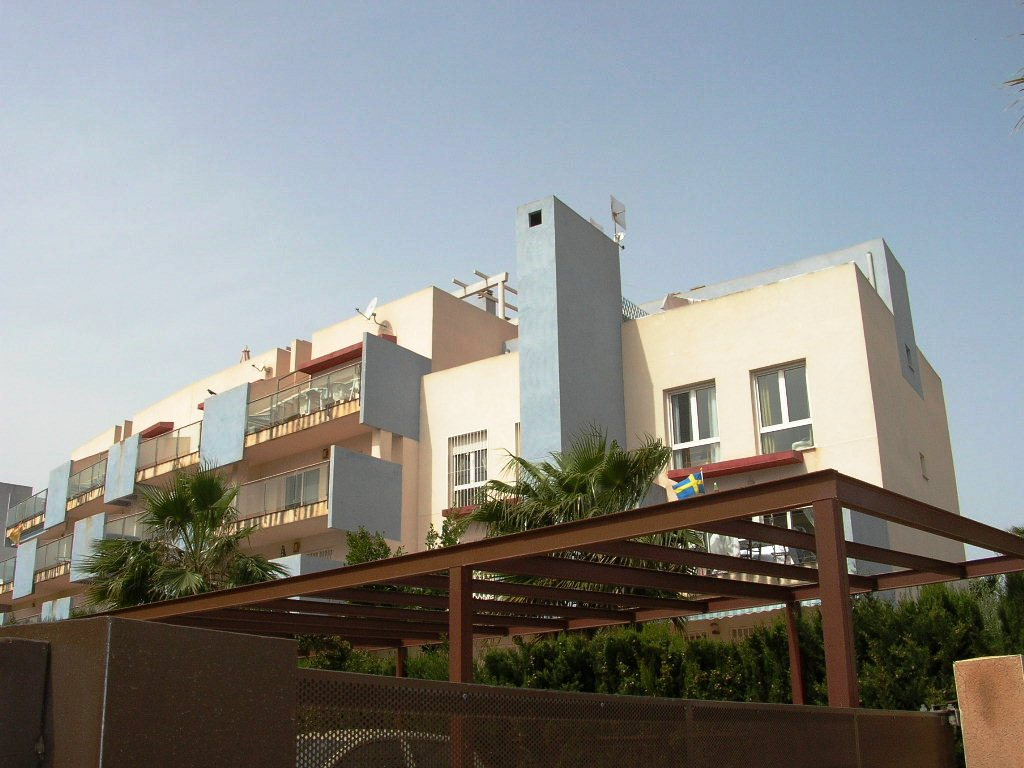 4 bedroom Apartment for sale in Cabo Roig