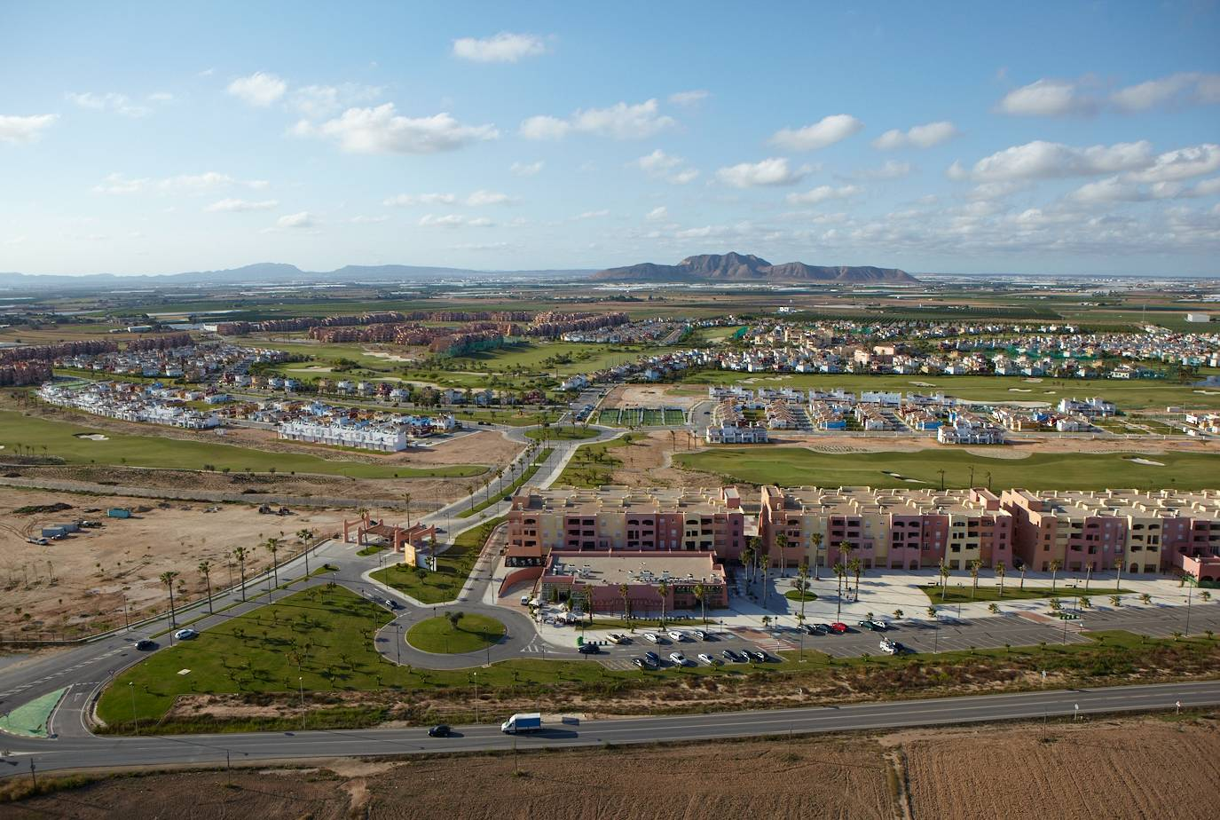 3 bedroom Apartment for sale in Mar Menor