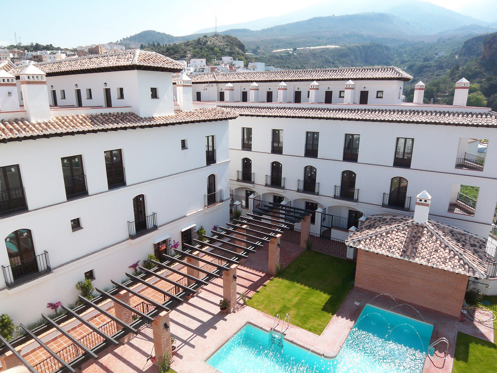 2 bedroom Apartment for sale in Velez de Benaudalla