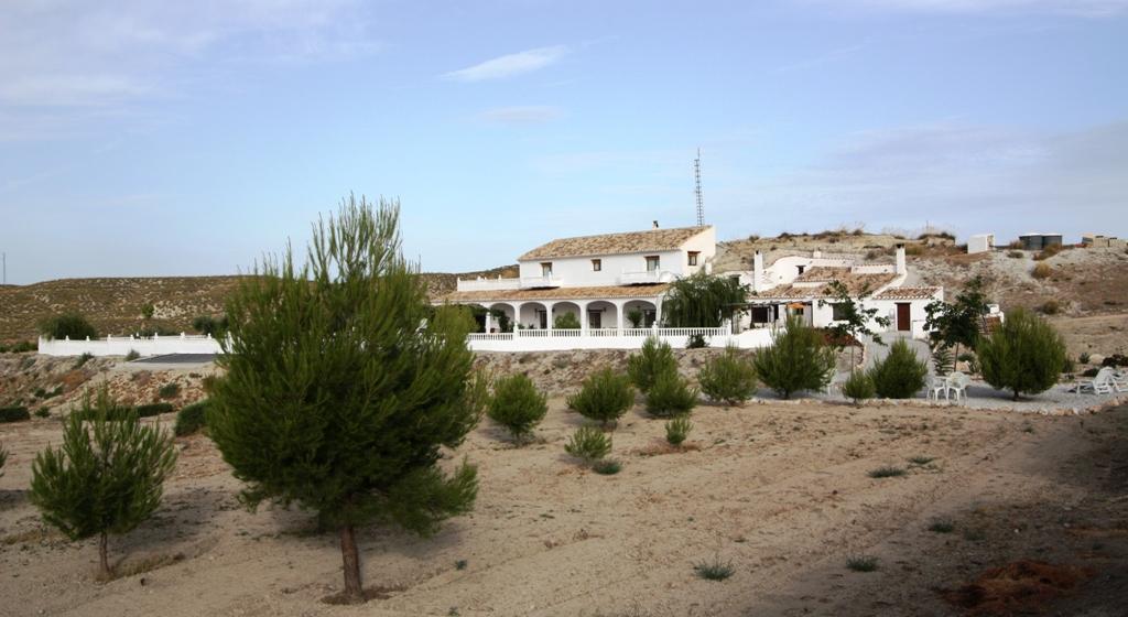 9 bedroom Finca for sale in El Margen