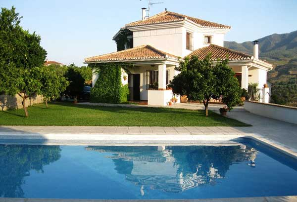 Villa for sale in Granada
