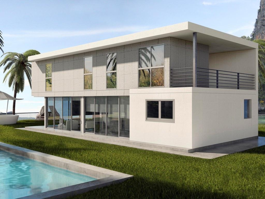 4 bedroom Villa for sale in Santa Pola