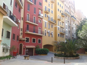 3 bedroom Penthouse for sale in Valencia City