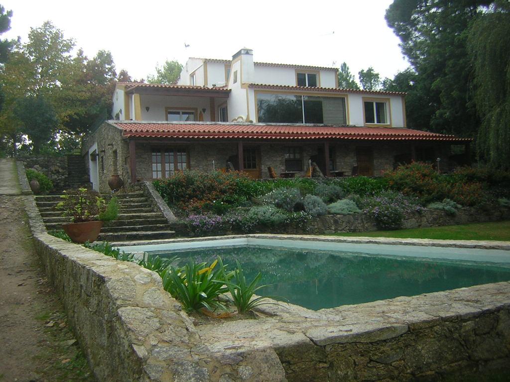 8 bedroom Villa for sale in Tomar