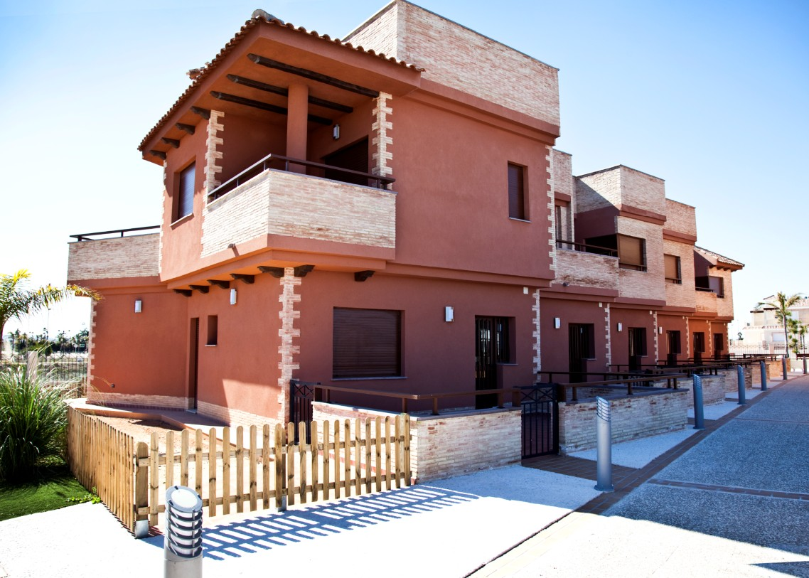 3 bedroom Townhouse for sale in Los Alcazares