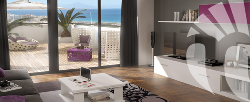 1 bedroom Apartment for sale in Gran Alacant