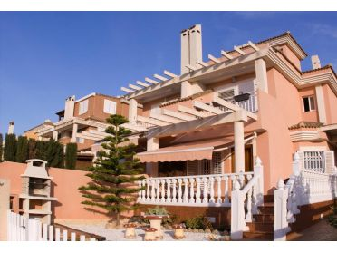 2 bedroom Townhouse for sale in Gran Alacant