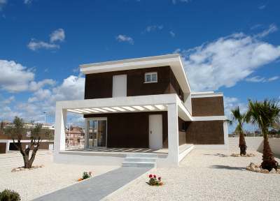 3 bedroom Villa for sale in Gran Alacant