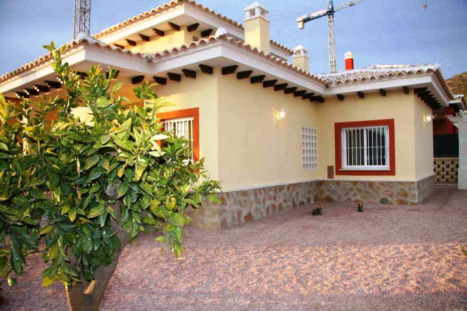 2 bedroom Villa for sale in Aspe