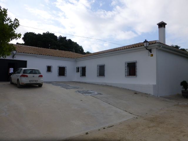 4 bedroom Country House for sale in Tocon