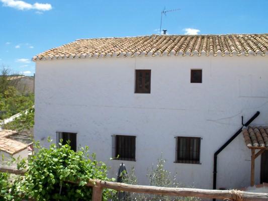 6 bedroom Finca for sale in Cullar