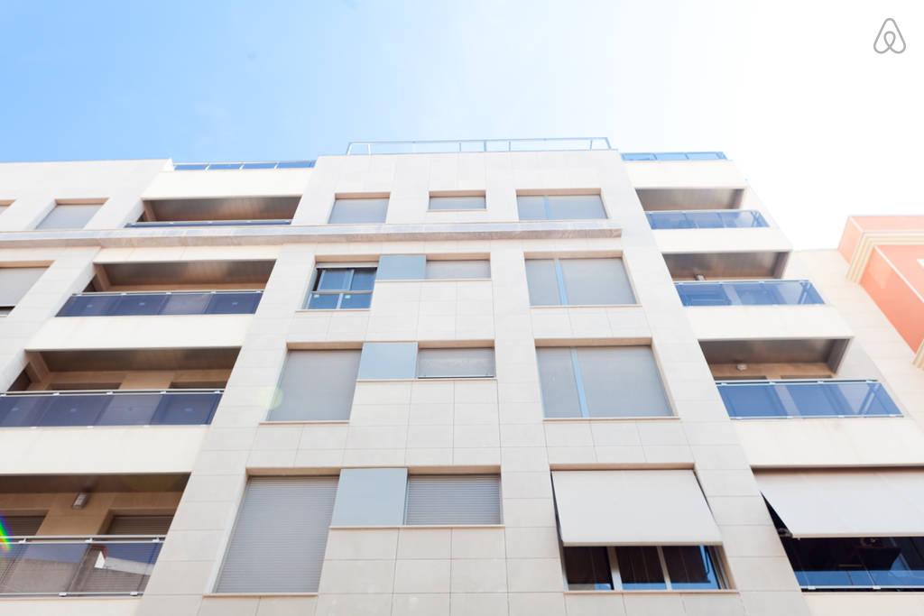 4 bedroom Apartment for sale in Santa Pola