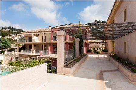 3 bedroom Apartment for sale in Benissa