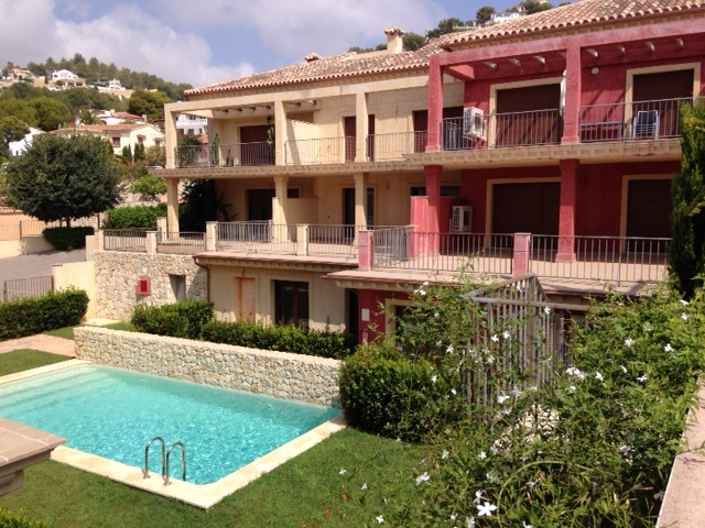 1 bedroom Apartment for sale in Benissa
