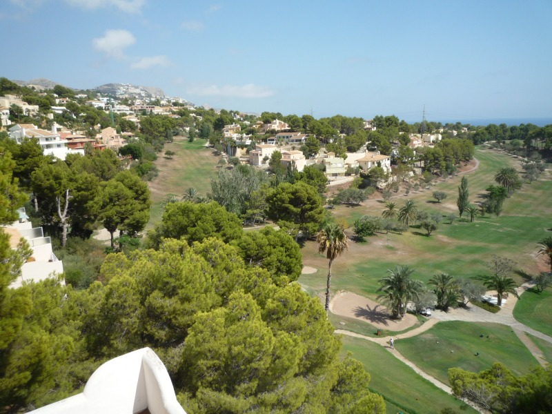 3 bedroom Apartment for sale in Altea La Vella
