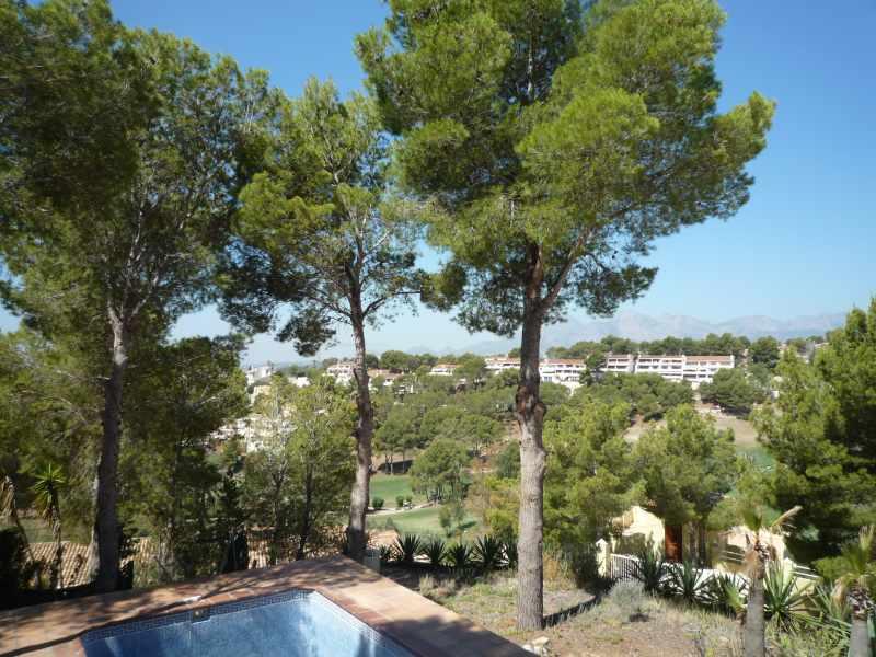 4 bedroom Villa for sale in Altea La Vella