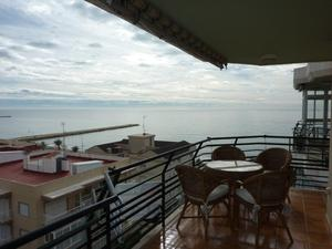 4 bedroom Penthouse for sale in Santa Pola
