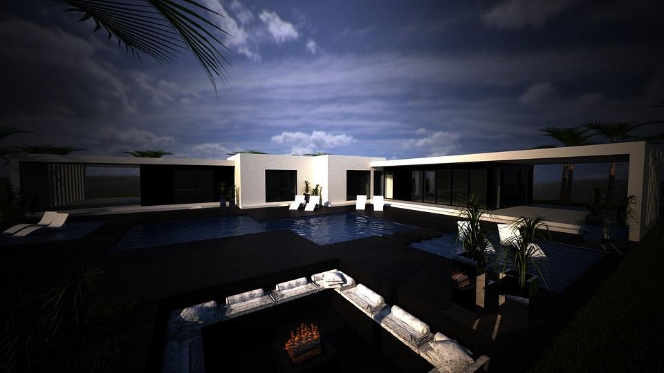 3 bedroom Villa for sale in Catral