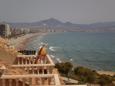 4 bedroom Townhouse for sale in Alicante