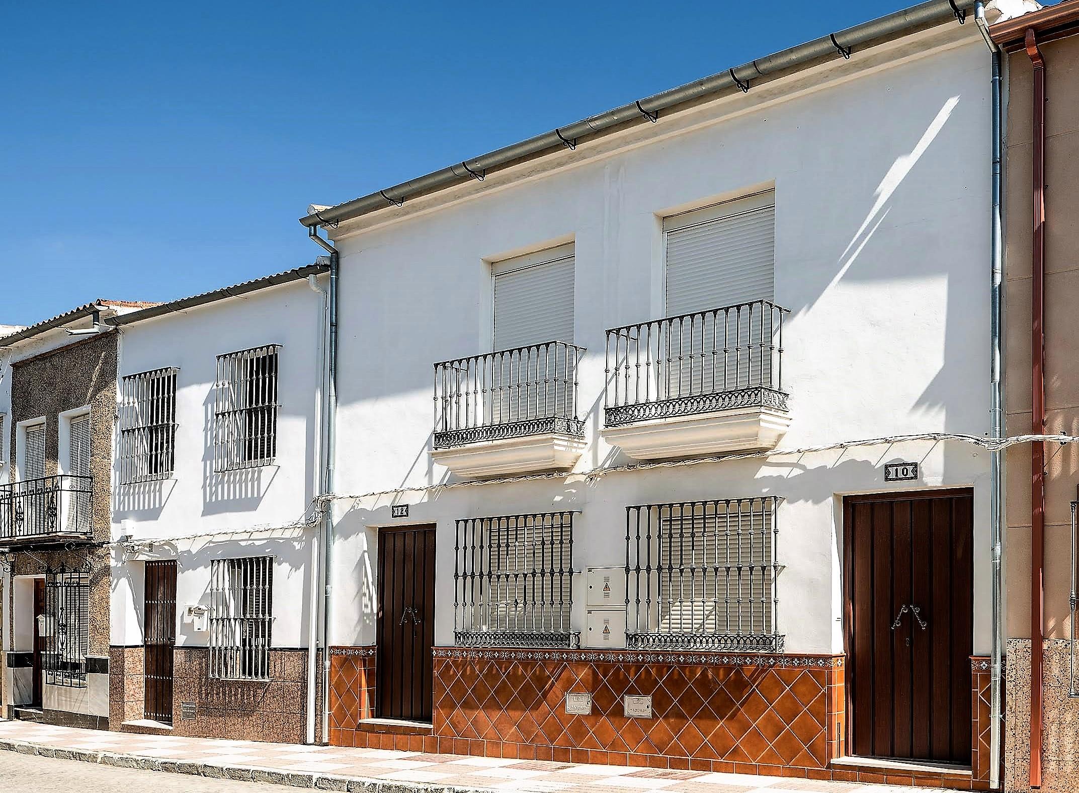 2 bedroom Townhouse for sale in El Saucejo