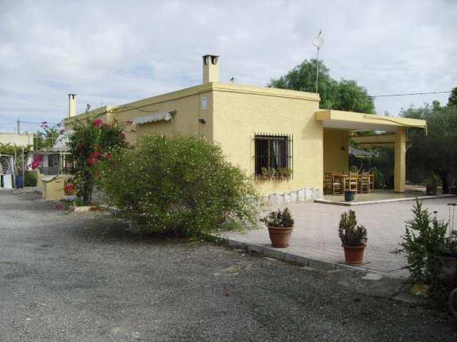 3 bedroom Villa for sale in Santa Pola