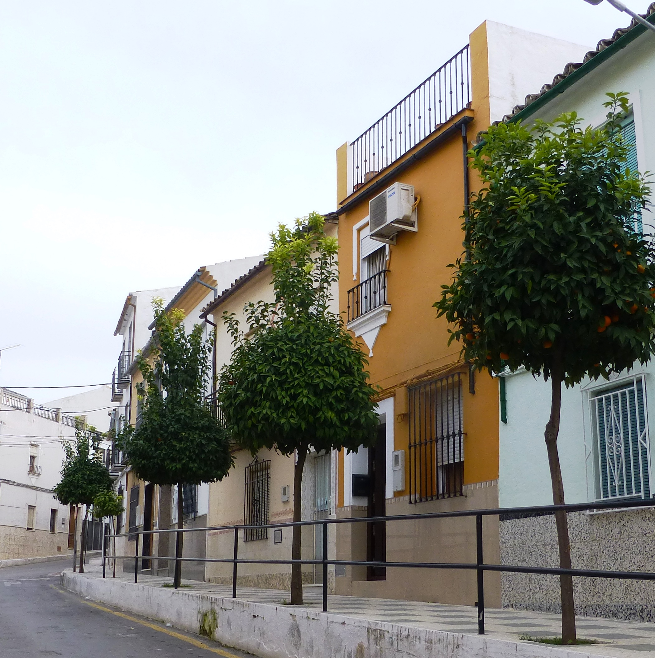 4 bedroom Townhouse for sale in Rute Cordoba