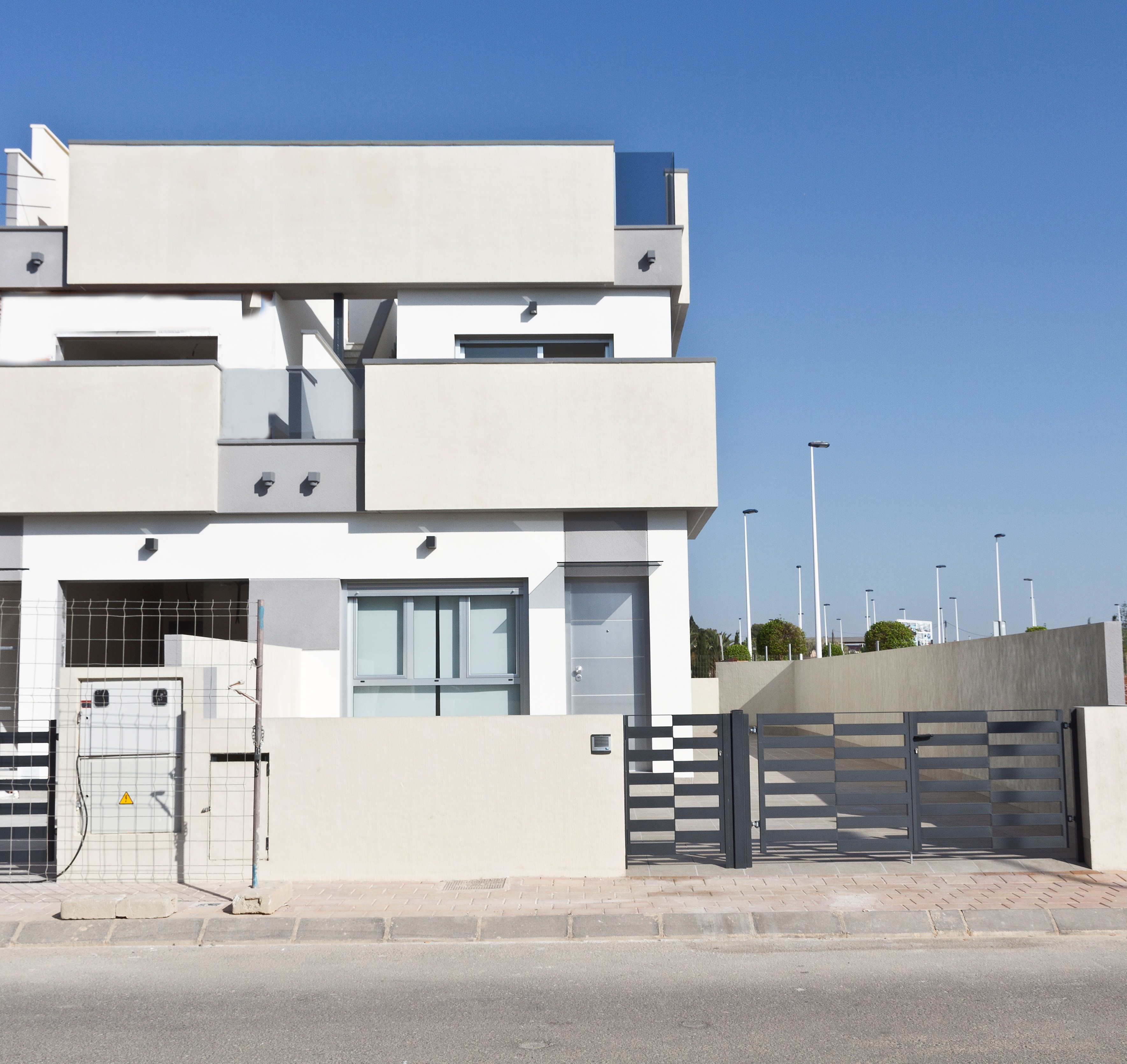 3 bedroom House for sale in San Pedro del Pinatar