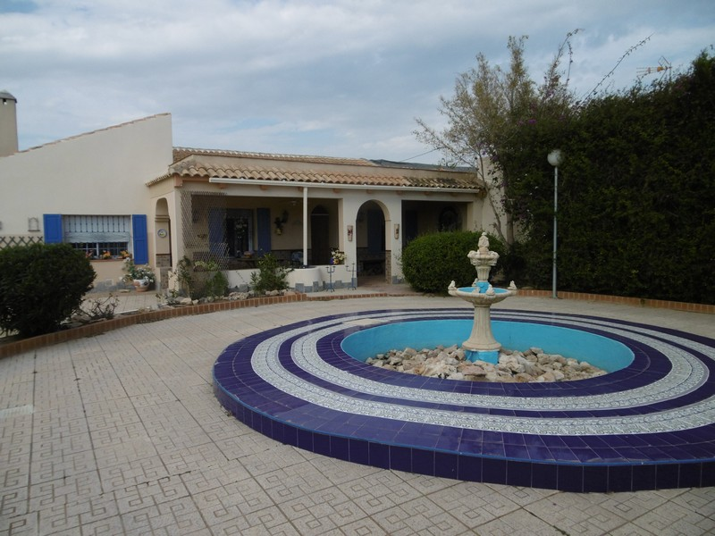 3 bedroom Villa for sale in Torre Pacheco