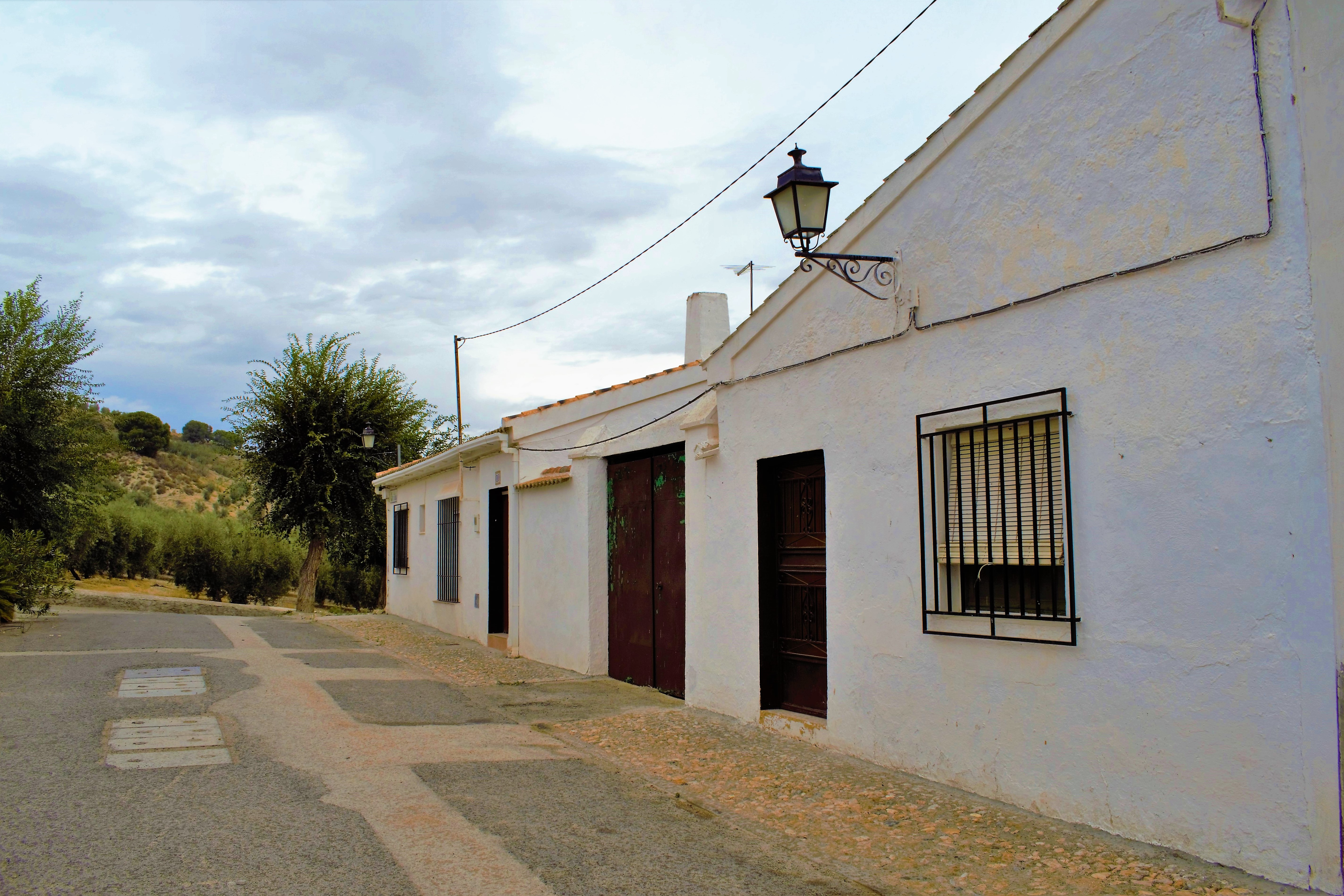 5 bedroom Country House for sale in Alhama de Granada