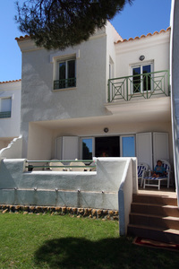 4 bedroom Townhouse for sale in Nuevo Portil