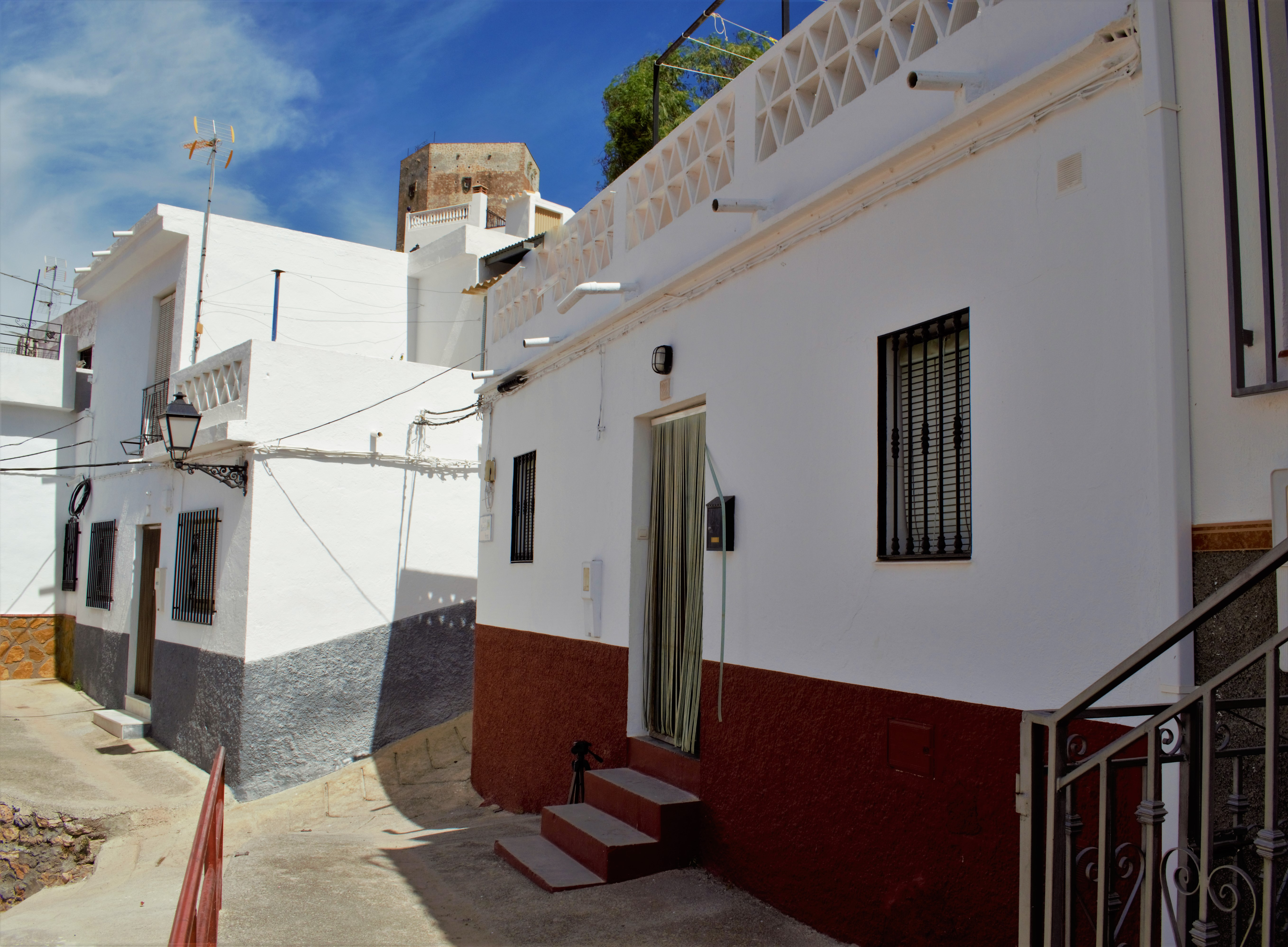 2 bedroom Townhouse for sale in Velez de Benaudalla