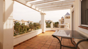 2 bedroom Penthouse for sale in Isla Canela