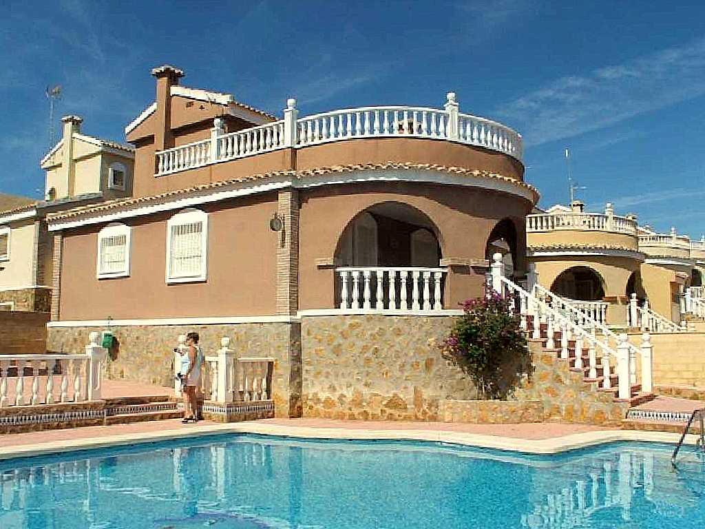 3 bedroom Villa for sale in Monforte del Cid