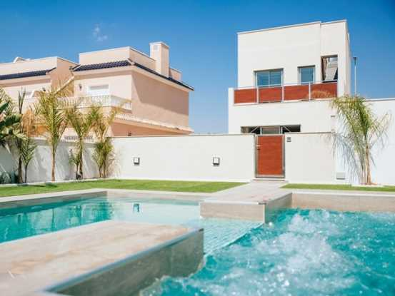 3 bedroom House for sale in Torre de La Horadada