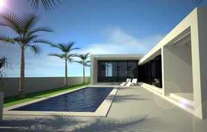 3 bedroom Villa for sale in Calpe