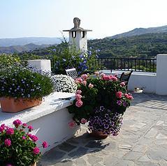 6 bedroom Country House for sale in Alpujarra de la Sierra