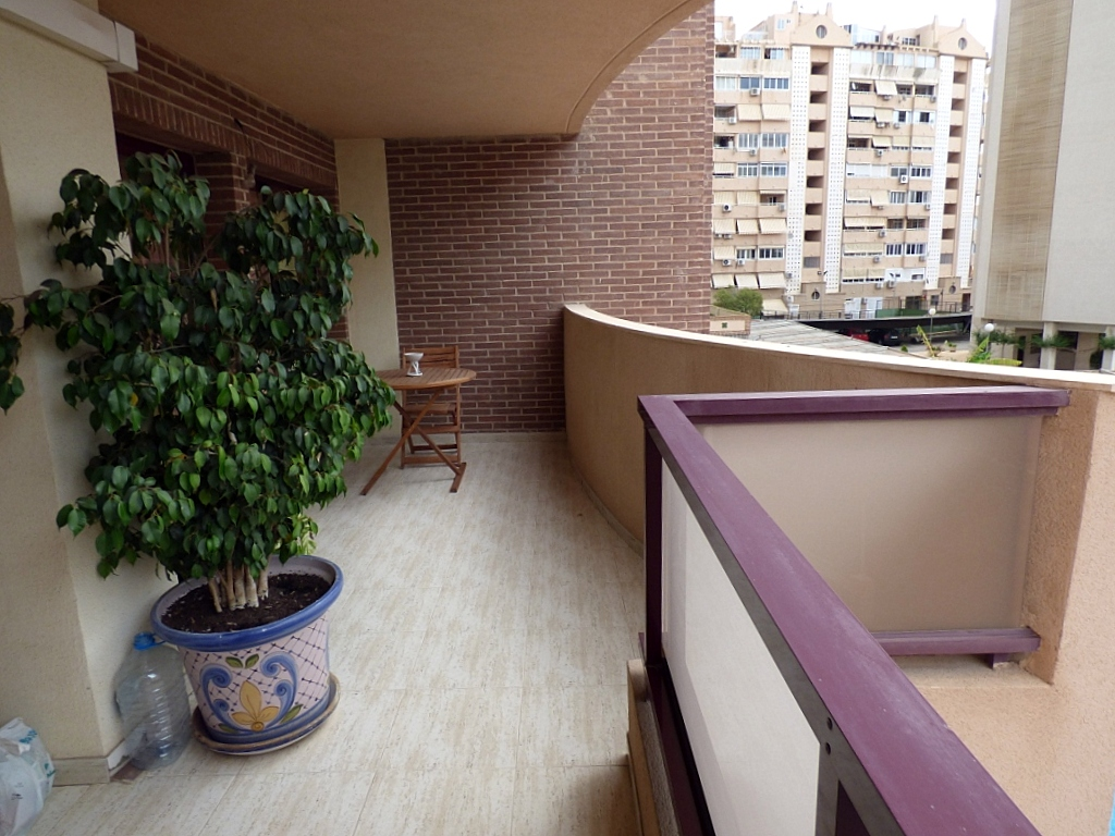 3 bedroom Apartment for sale in Playa de San Juan