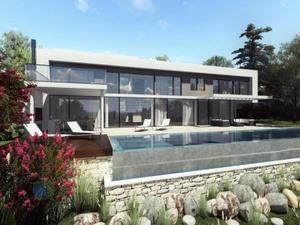 3 bedroom Villa for sale in Benalmadena