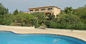 6 bedroom Country House for sale in Alcudia