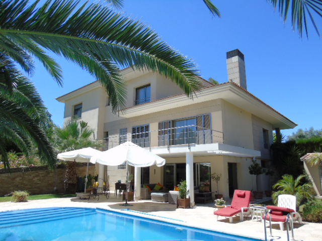 5 bedroom Villa for sale in Molina de Segura
