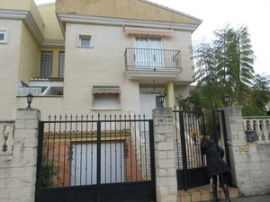3 bedroom Townhouse for sale in Gandia