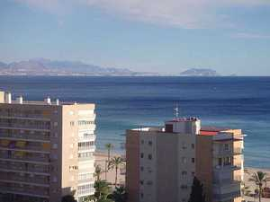 4 bedroom Penthouse for sale in Alicante