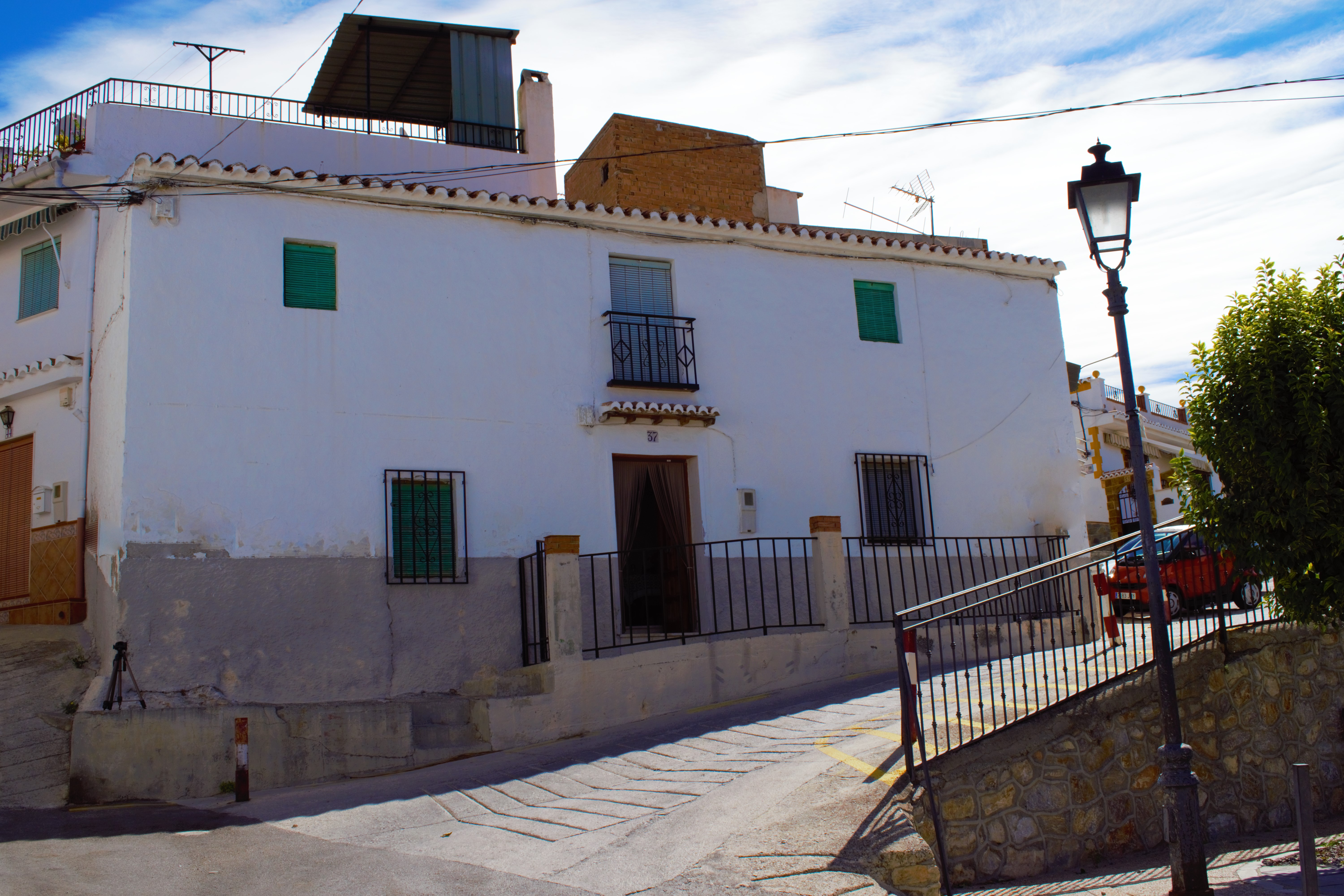 3 bedroom Townhouse for sale in Velez de Benaudalla