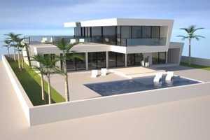 5 bedroom villa for sale in Calvia