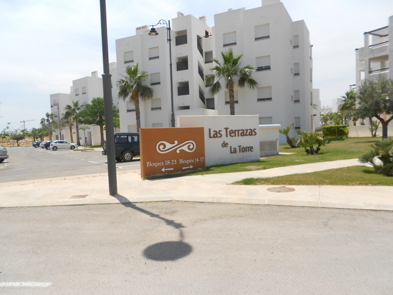 1 bedroom Apartment for sale in Las Terrazas de la Torre